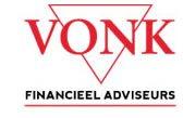 Vonk Financieel Advies logo