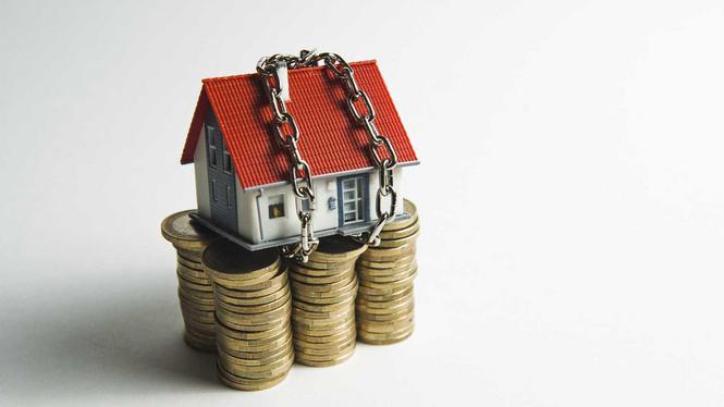 Flexibel vastzitten aan uw hypotheek vonk advies for Zakelijke hypotheek